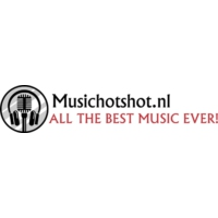 Logo of radio station Musichotshot.nl