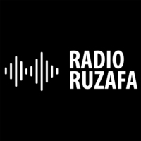 Logo of radio station Radio Ruzafa