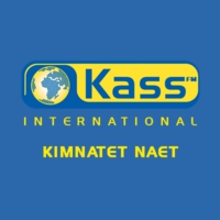 Logo de la radio Kass FM International