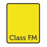 Logo of radio station Class FM