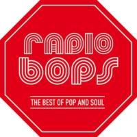 Logo of radio station radiobops