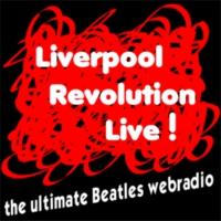 Logo de la radio Liverpool Revolution Live