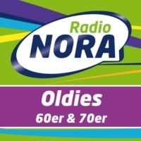 Logo of radio station NORA Oldies Stream