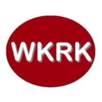 Logo of radio station WKRK 1320 AM