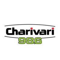 Logo of radio station Charivari Nürnberg 98.6