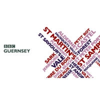Logo of radio station BBC Radio - Guernsey