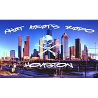 Logo de la radio Phat Beats Radio