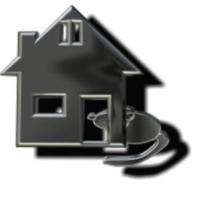Logo of radio station Rathouse FM