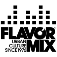 Logo of radio station Flavor Mix