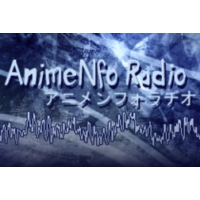 Logo of radio station AnimeNfo Radio