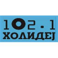 Logo of radio station Radio Holidej