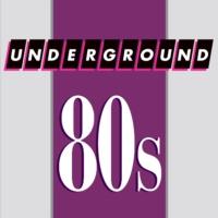 Logo de la radio SomaFM - Underground 80s
