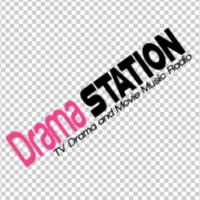 Logo of radio station Drama Station