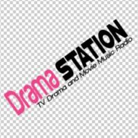 Logo de la radio Drama Station
