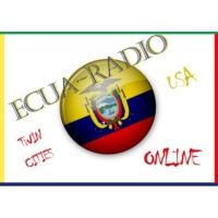 Logo of radio station Ecua Radio Online