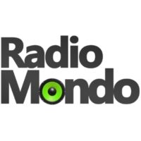 Logo of radio station Radio Mondo 106.0 FM