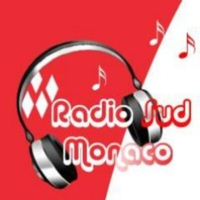 Logo of radio station RadioSudMonaco2020