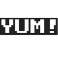 Logo of radio station Yum!