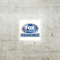 Logo of radio station WBGG Fox Sports 970 AM