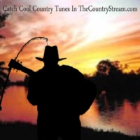 Logo de la radio The Country Stream