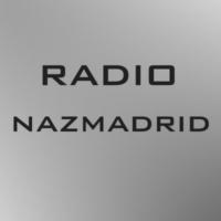 Logo of radio station nazmadrid