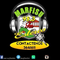 Logo of radio station Marfisu Estéreo
