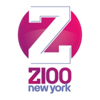 Logo de la radio Z100 New York