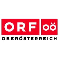 Logo of radio station ORF Oö