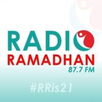 Logo of radio station Radio Ramadhan Glasgow