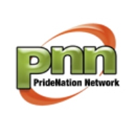 Logo of radio station PNN Radio
