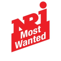 Logo of radio station NRJ Most Wanted