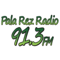Logo of radio station KOPA Rez Radio 91.3