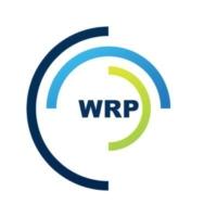 Logo of radio station WRP