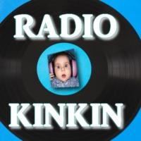 Logo of radio station RADIO KINKIN