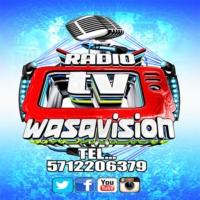 Logo de la radio Radio Tv Wasavision