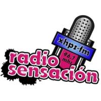 Logo of radio station Radio Sensación 96.7