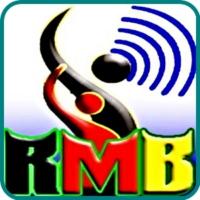 Logo of radio station Radio Minang Badunsanak