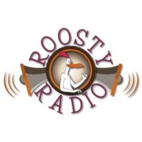 Logo of radio station Roosty Radio