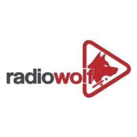 Logo of radio station Radio Wolf
