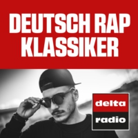 Logo of radio station delta radio – german rap classics