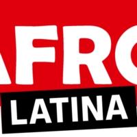 Logo of radio station RADIOLATINA