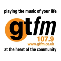 Logo of radio station GTFM University of Glamorgan