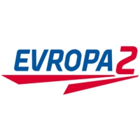 Logo of radio station Evropa 2