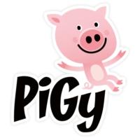 Logo of radio station Pigy rádio