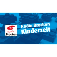 Logo de la radio Radio Brocken - Kinderzeit