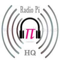 Logo de la radio Radio Pi España