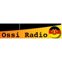 Logo of radio station Ossi Radio