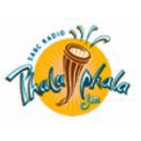 Logo de la radio Phalaphala FM
