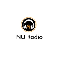 Logo of radio station NU Radio