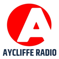 Logo of radio station Aycliffe Radio